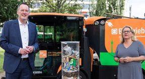 Wilder Müll kostet Kommunen jährlich 700 Millionen Euro